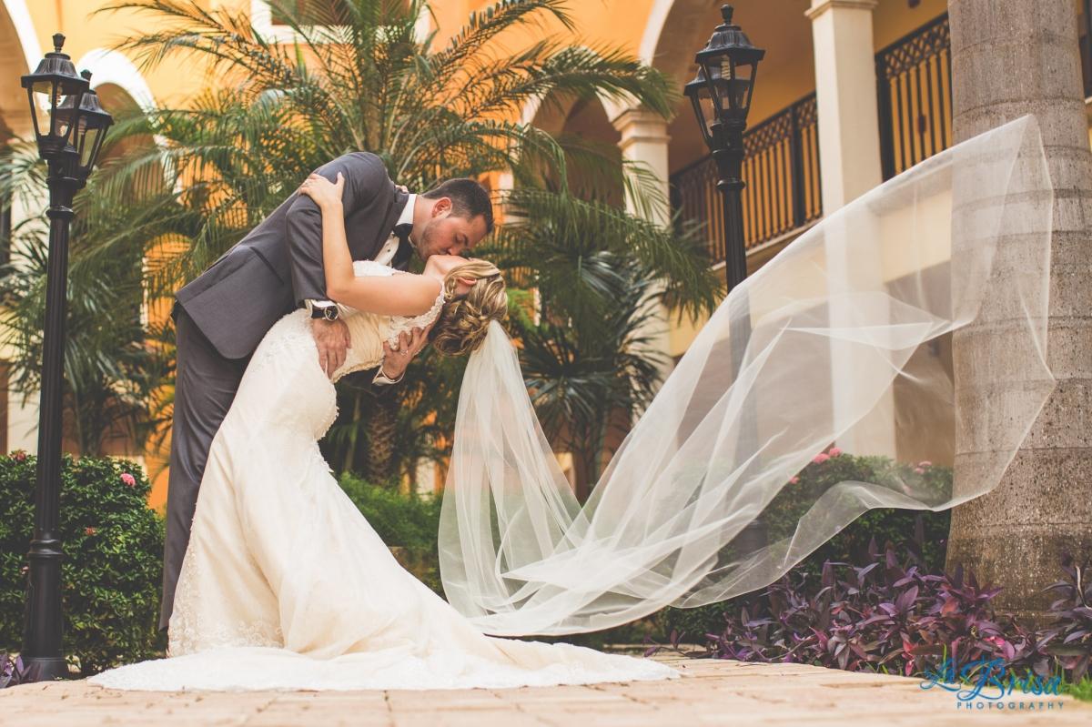 Stephanie salter wedding