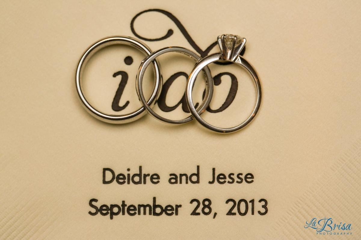 Deidre & Jesse | Wedding | Salina, KS | Chris Hsieh