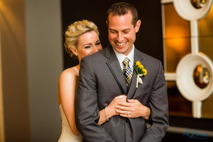 Alex and todd wedding