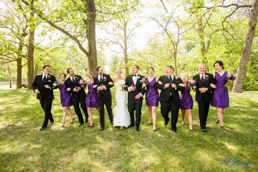 Lindsay + Nolan | Wedding Photography | Salina, KS | Chris Hsieh ...