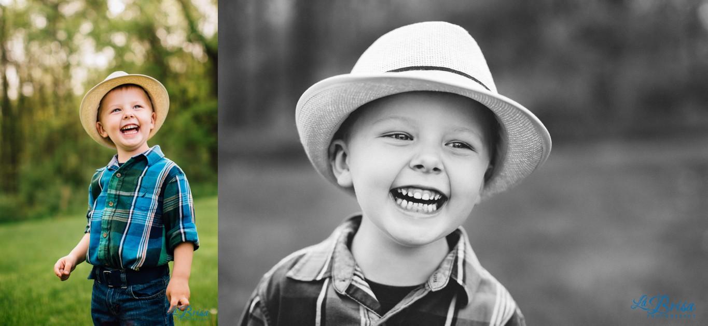The S Family Portraits | Joy Session | Indiana | Sarah Gudeman Tippecanoe State Park Winamac