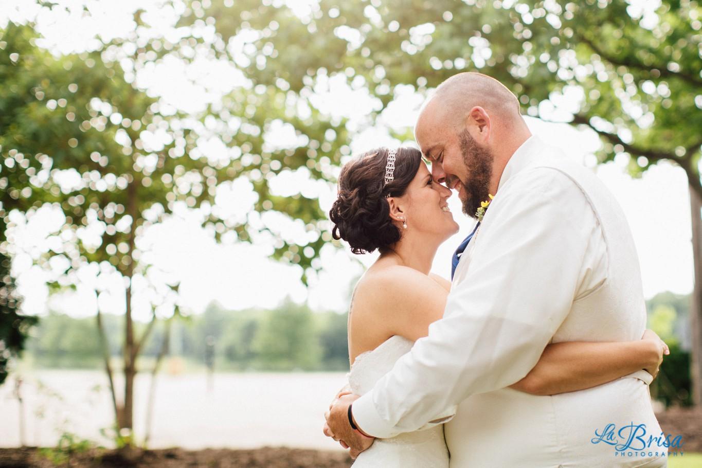 Alaine Seth Mansfield Ohio Wedding Photography Sarah Gudeman La Brisa Photography