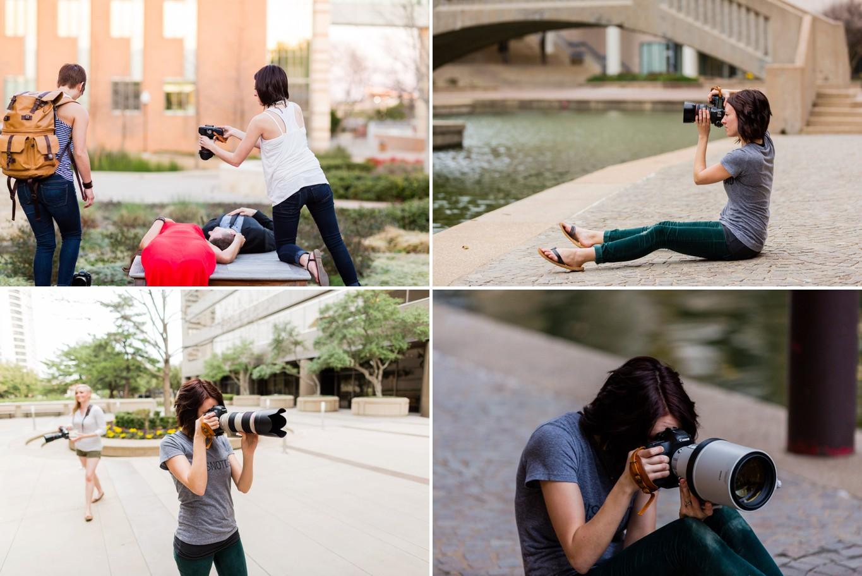 Photographer Candids Emma York La Brisa Photography