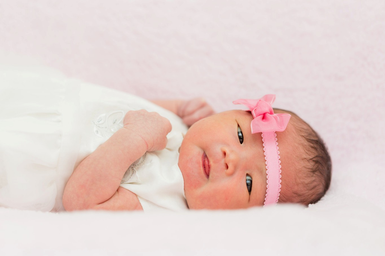 Newborn Baby Girl Family Portraits Chris Hsieh La Brisa Photography