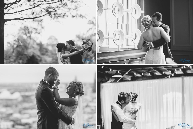 First look Wedding Photography La Brisa Chris Hsieh