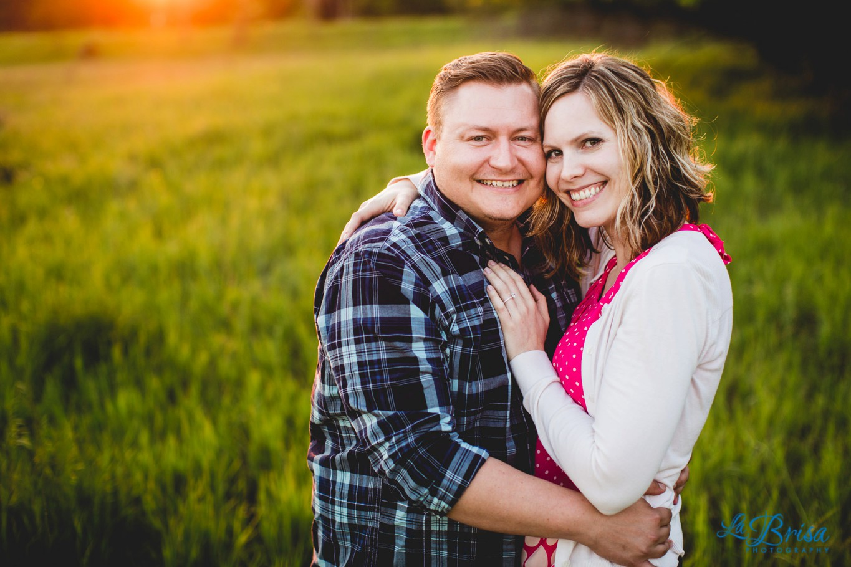 Omaha Nebraska Engagement Wedding Photographer Sarah Gudeman La Brisa