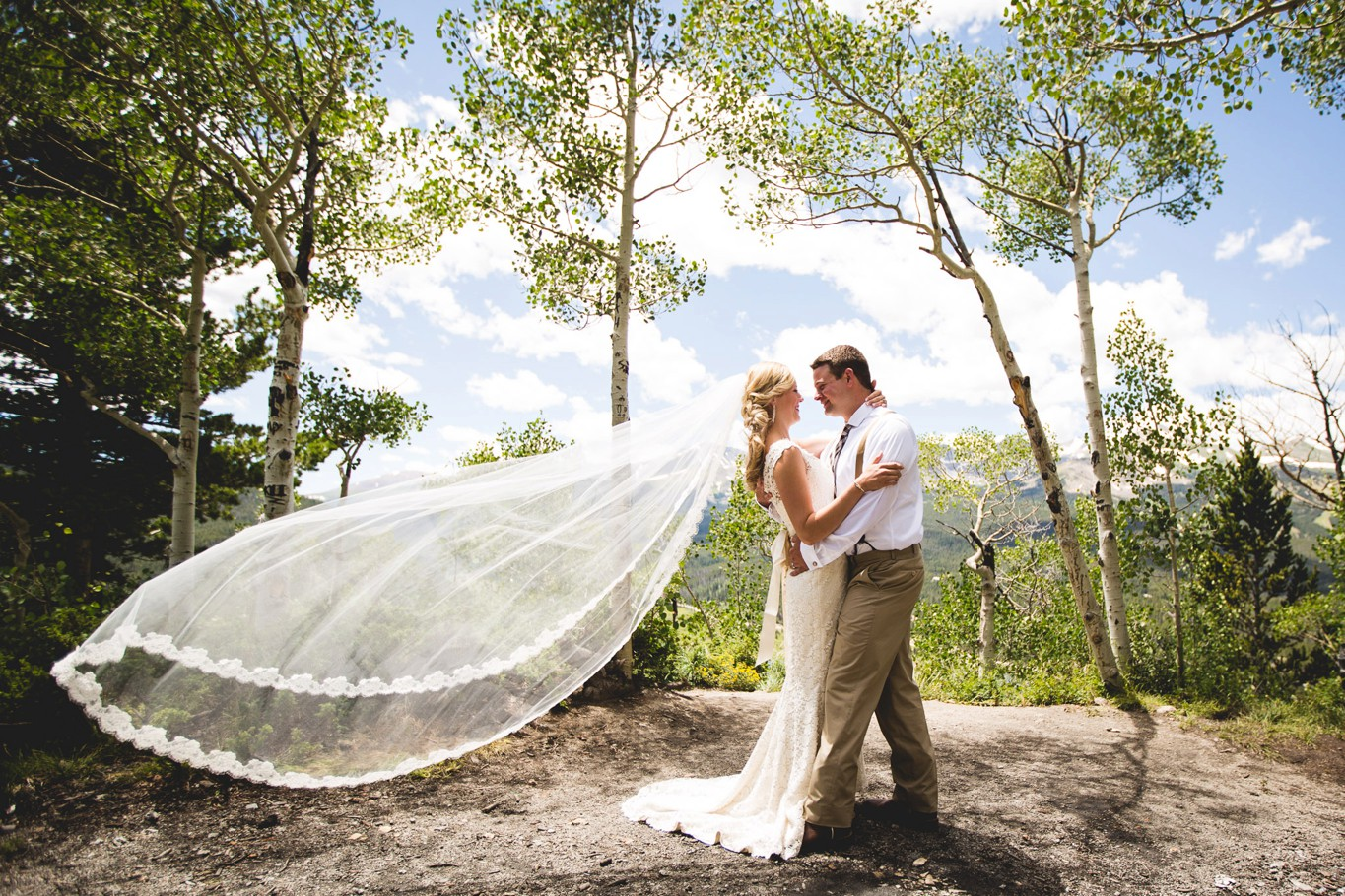 Tiana Jared Preview Wedding Photography Breckenridge Co Sarah Gudeman