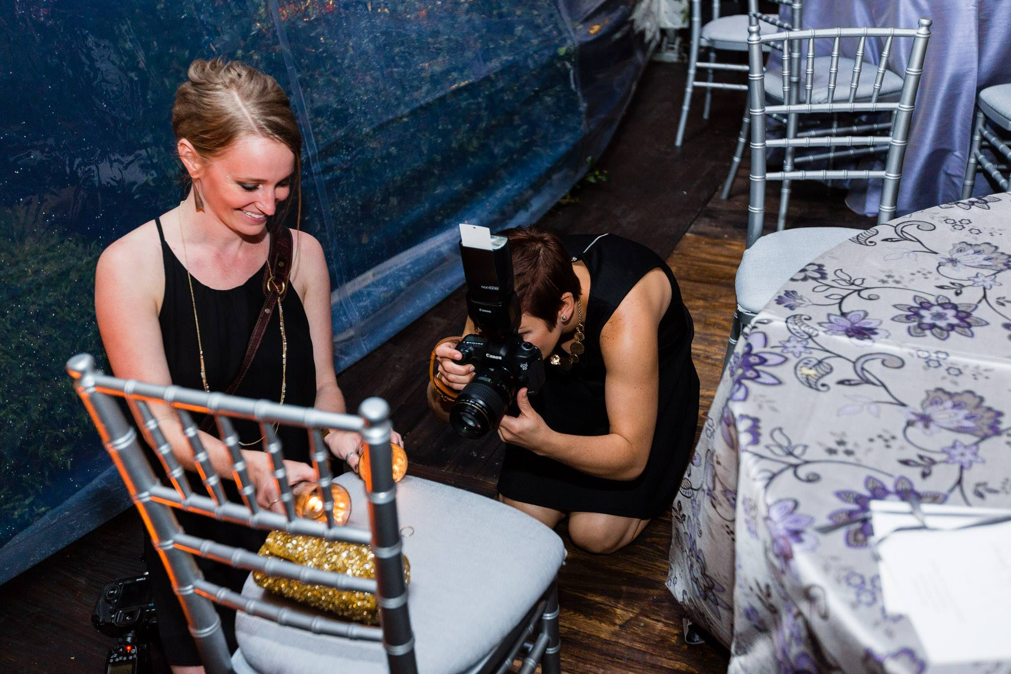 Tips for 2nd Photographers Weddings Chris Hsieh La Brisa Photography