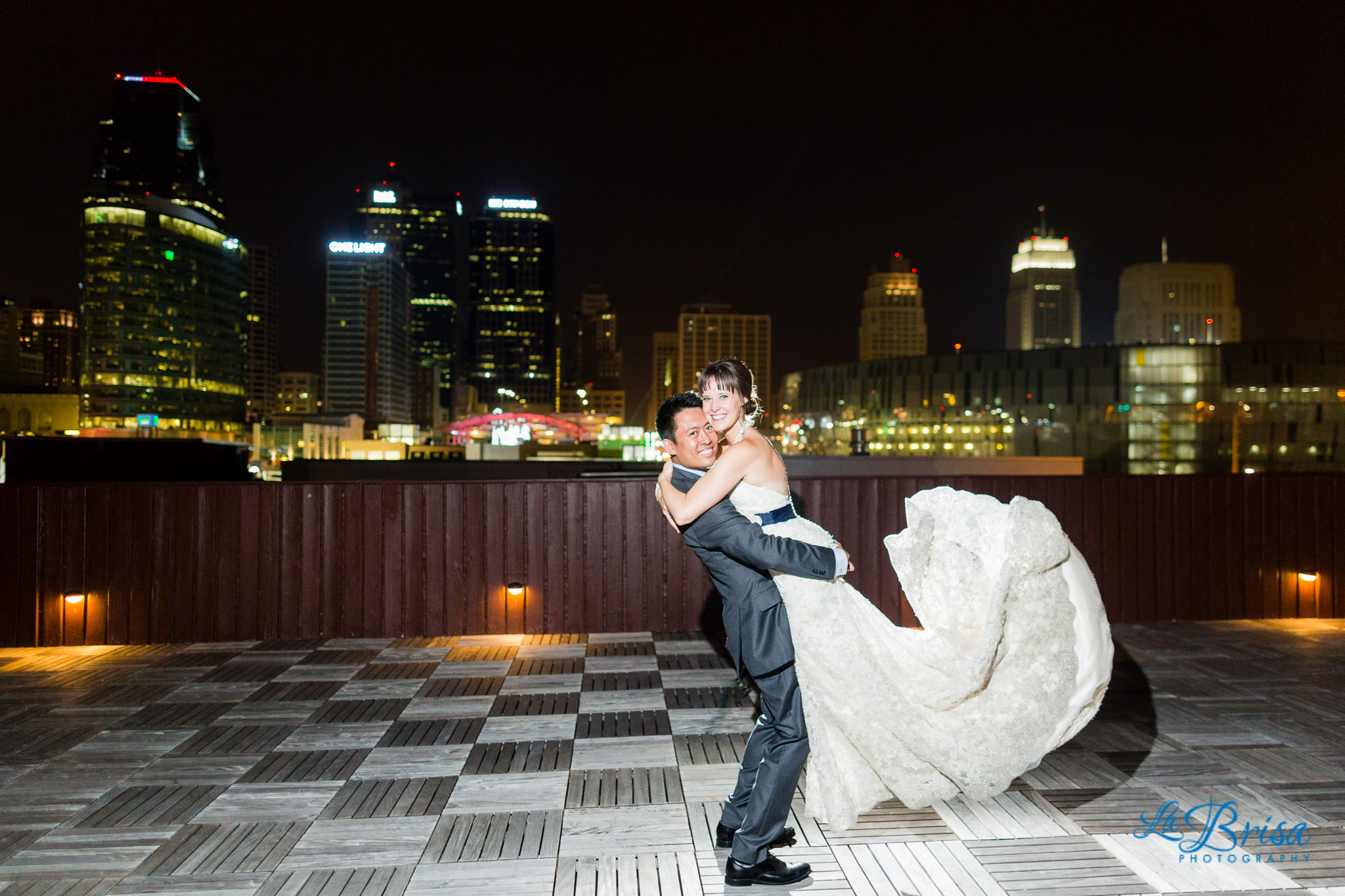 Catherine & Phillip Preview | Wedding Photography | Kansas City, MO | Chris Hsieh