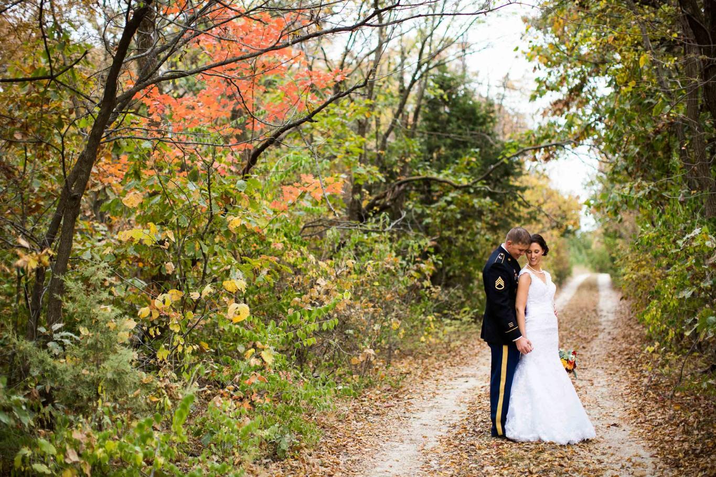 Kristy & Tye's Wedding Photography Preview | Manhattan, KS | Emma York