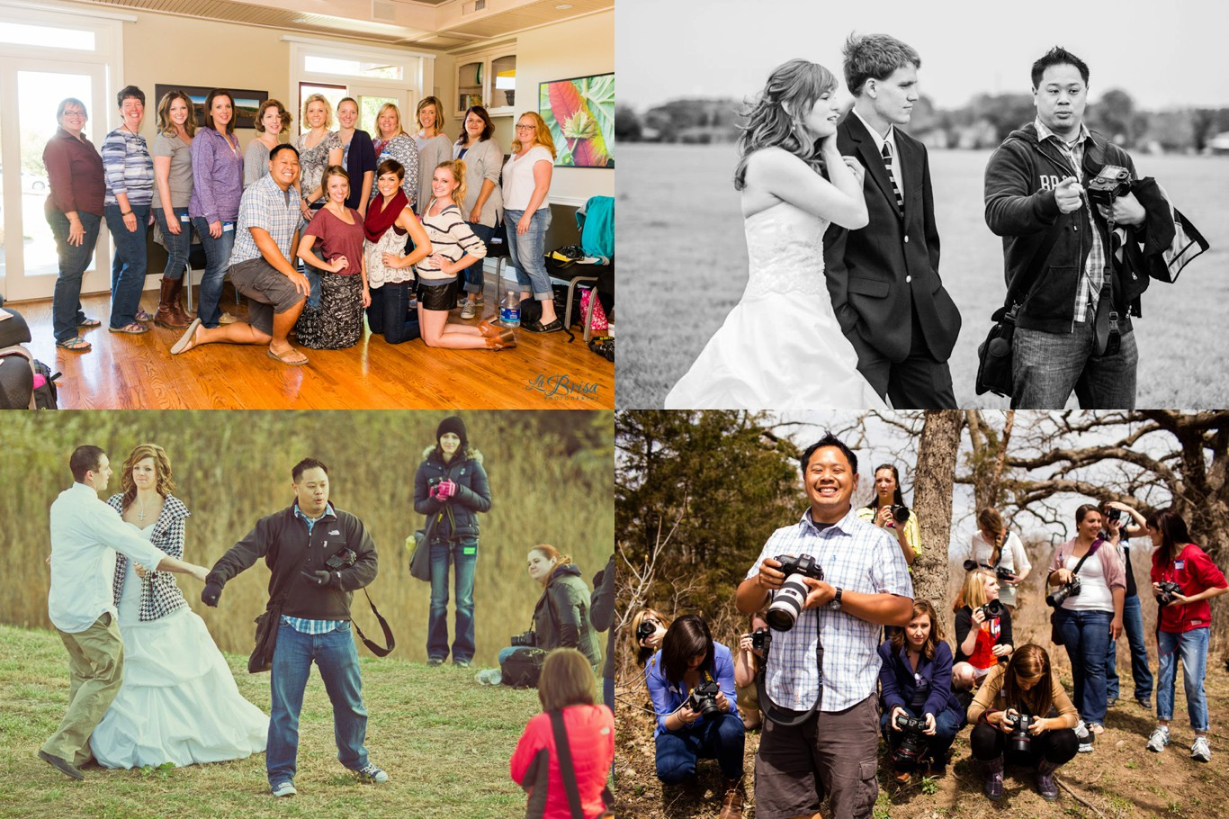 Arlington TX Portrait Photographer Top Ten Reasons I am Thankful for Photography Chris Hsieh