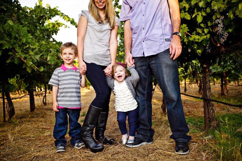 San Jose CA Family Photographer Chris Hsieh La Brisa Photography