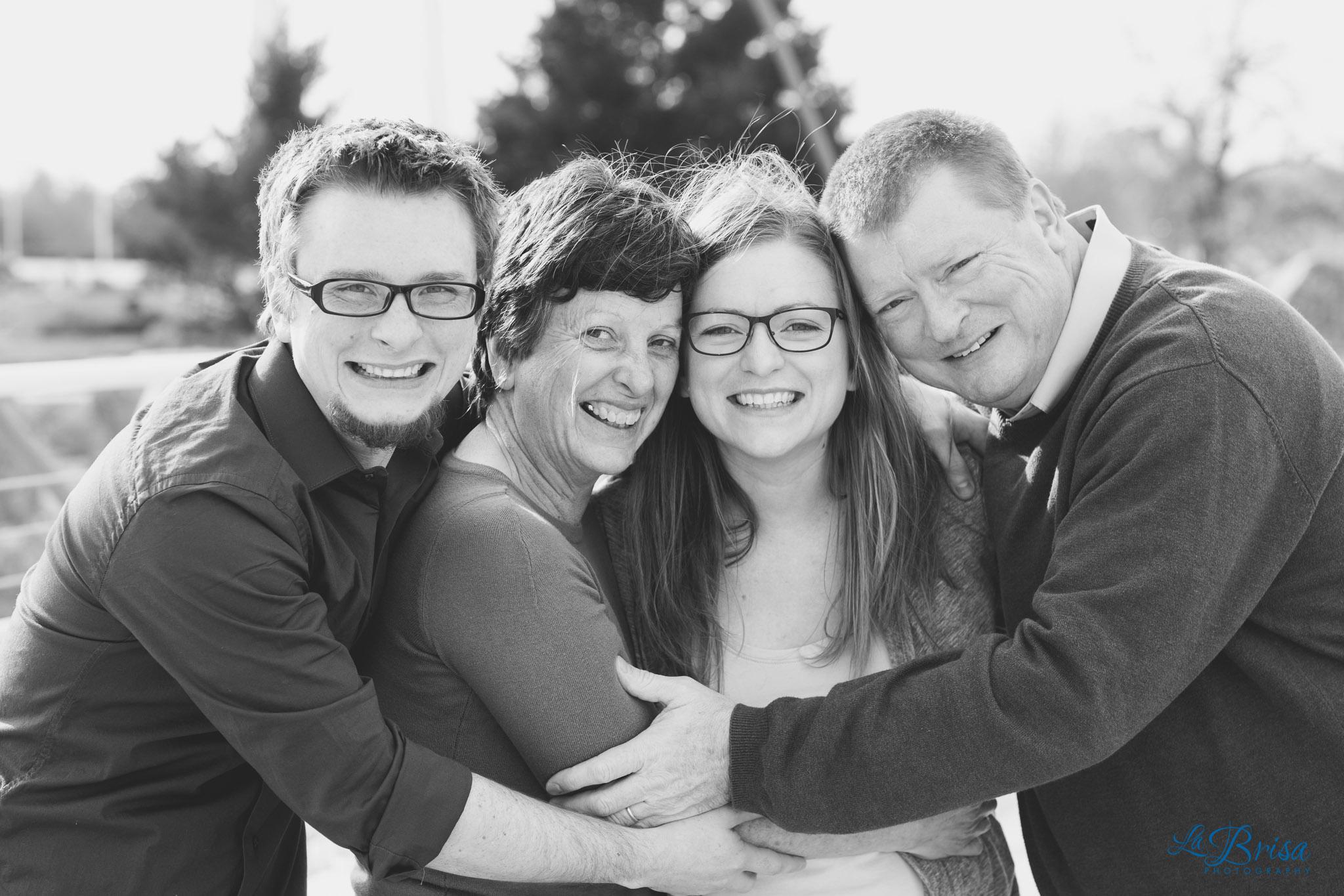 Wichita Family Photographer