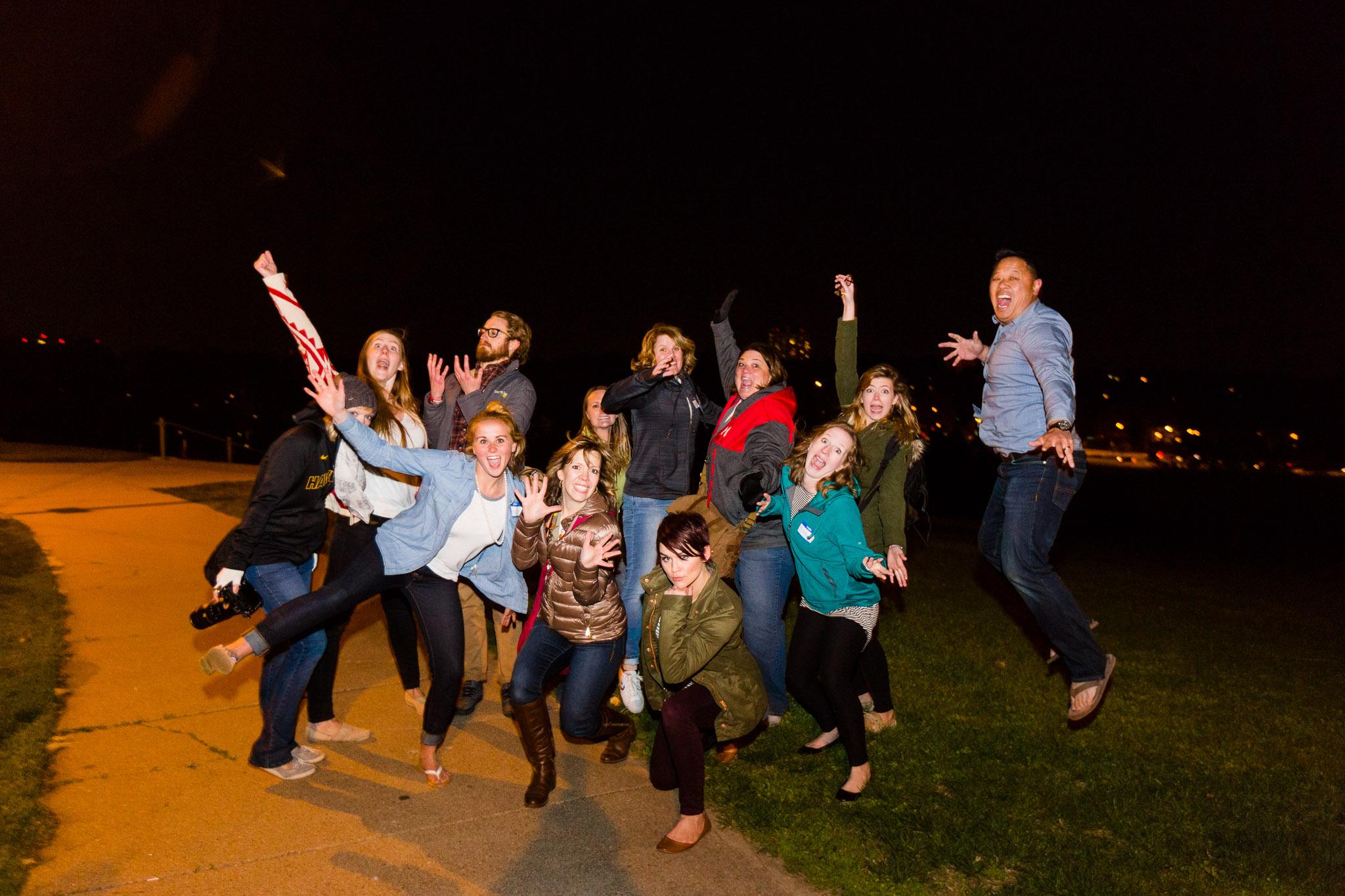 Omaha Engagement Photographers