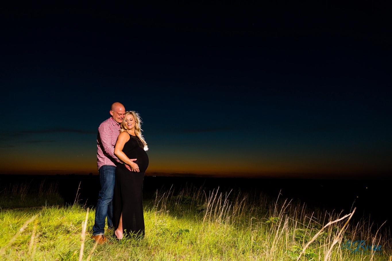 Tucson Maternity Photographer