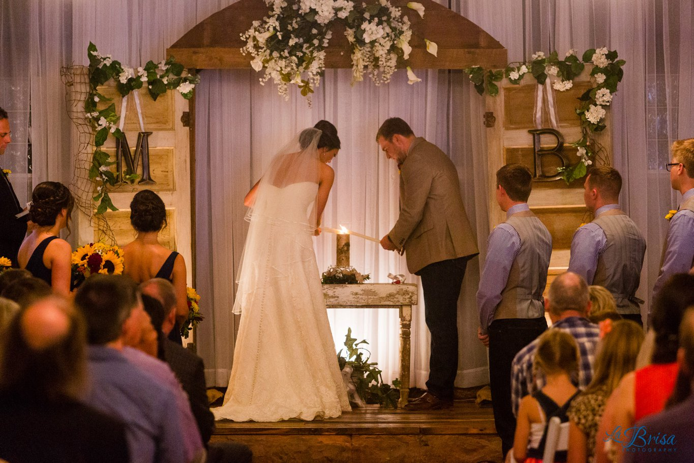 Wedding Event Photography: Rumely Event Space Wedding Photography