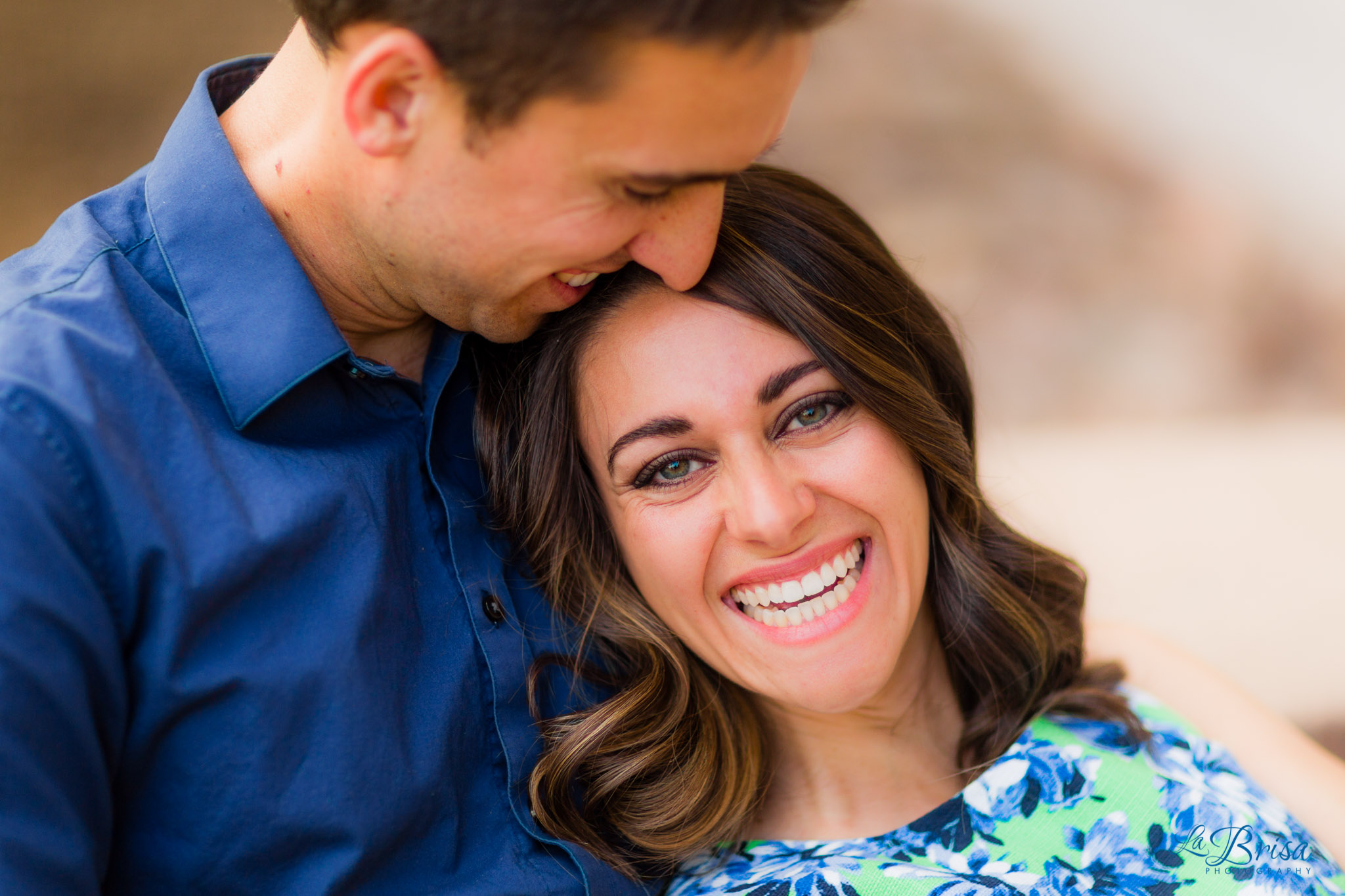 Tucson Engagement Photographer