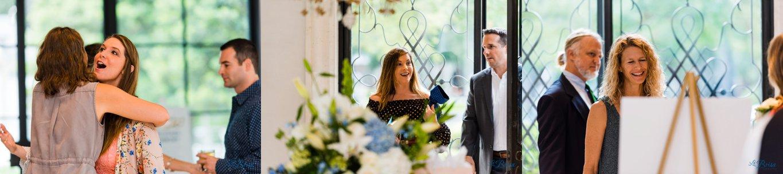surprise wedding