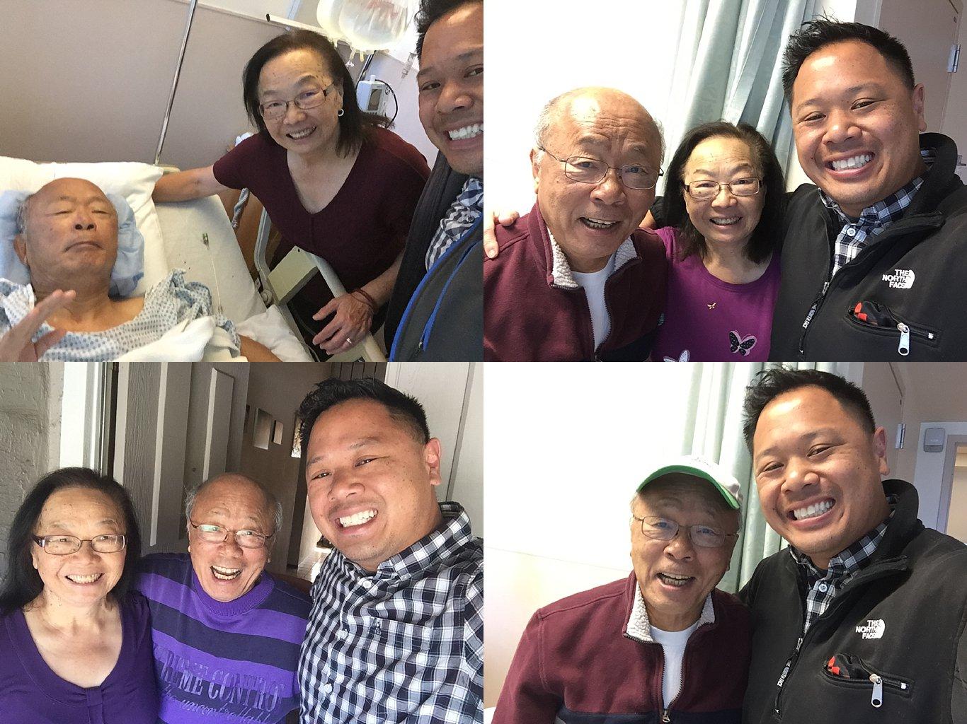 happy 75th birthday dad
