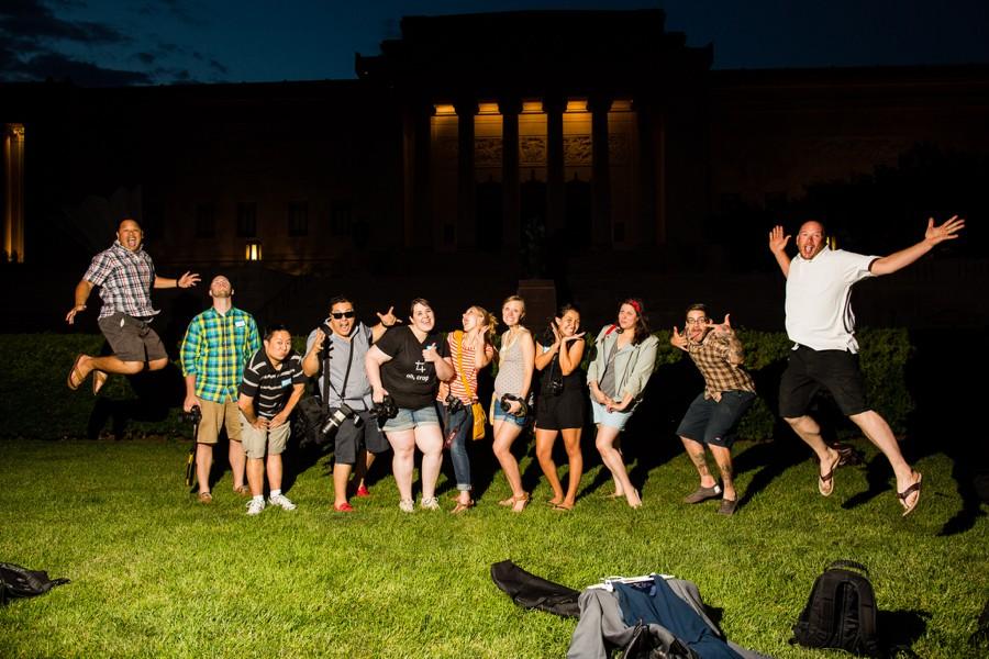 Tucson Photography Workshop