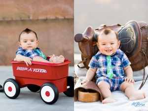 4 month old Baby Photographer