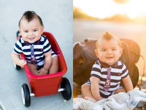 5 month old Baby Photographer