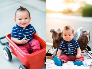 6 month old Baby Photographer