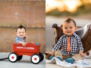 7 month old Baby Photographer