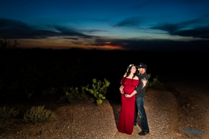 marana maternity desert