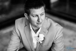 groom headshot now sapphire riviera cancun destination wedding