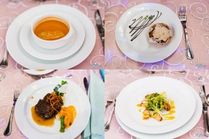 now sapphire riviera cancun wedding catering