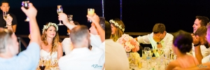 now sapphire cancun wedding reception toasts