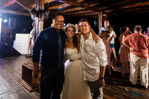 chris hsieh bride groom cancun destination wedding