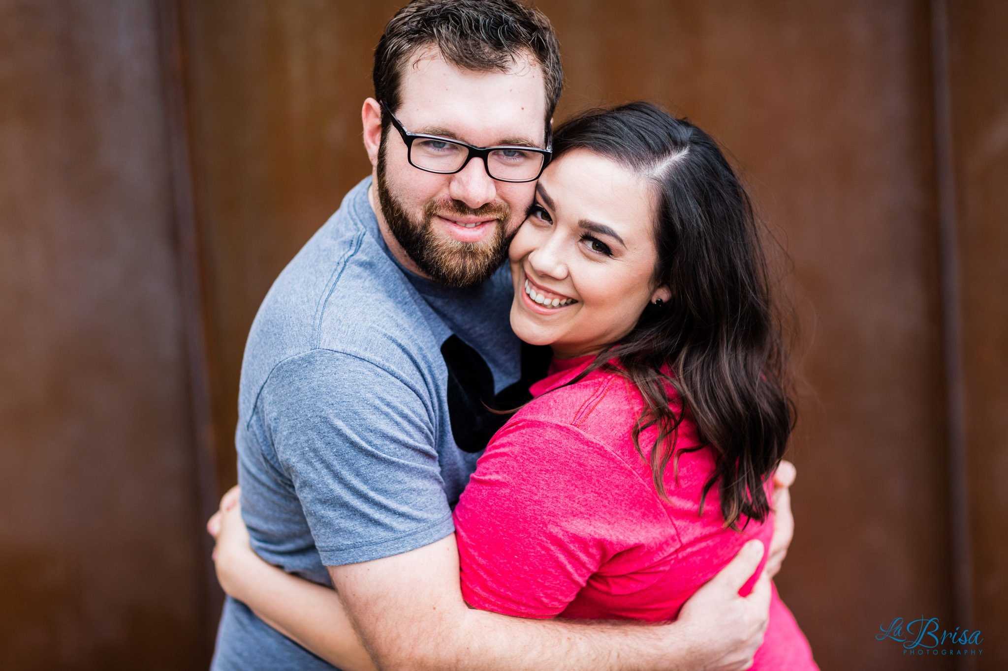 Downtown Tucson Engagement Session