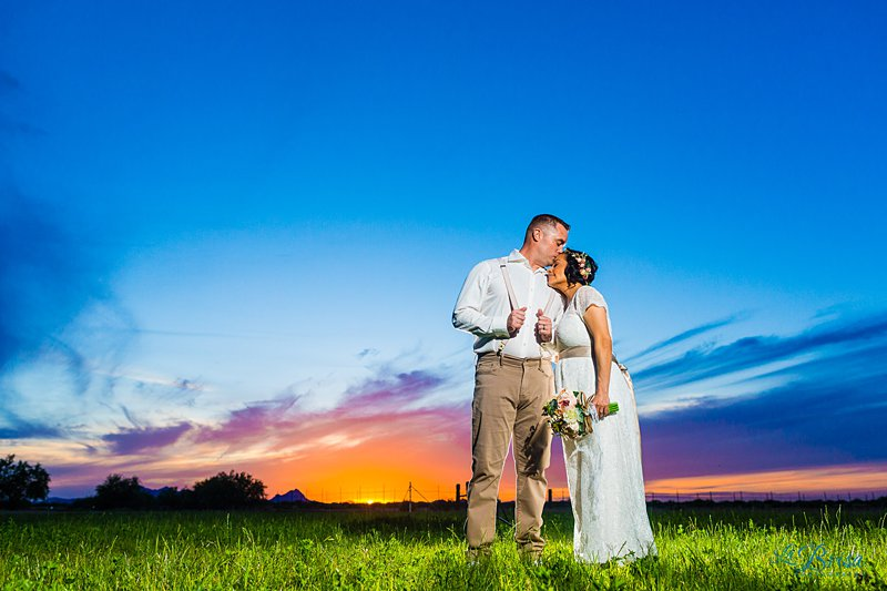 Glover Ranch Wedding Photography