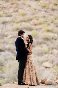Ritz Carlton Dove Mountain Wedding