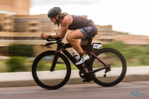 Starr Pass Triathlon