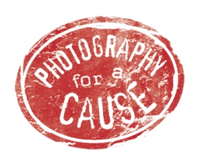 Photography For a Cause logo