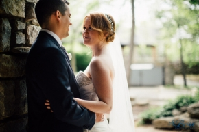 Loch Lloyd Country Club Wedding Photography Belton La Brisa Photography