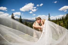 Breckenridge Colorado Wedding Photographer Sarah Gudeman La Brisa Photography