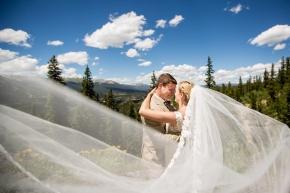 Breckenridge Colorado Wedding Photographer Sarah Gudeman La Brisa Photography