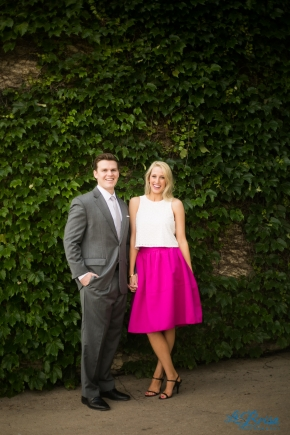 Dear La Brisa How to Dress for engaged couples Emma York