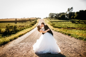 Oakland Nebraska Wedding Photography La Brisa Sarah Gudeman