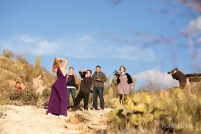 Austin Photography Workshop