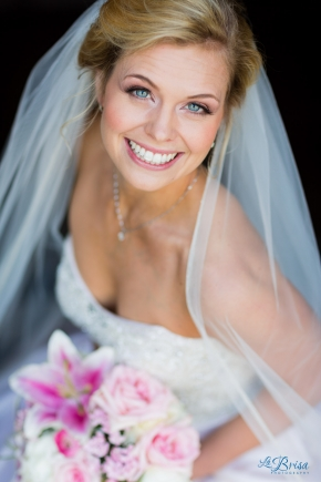 Aldredge House Bridal Portraits