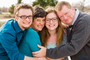 Wichita Family Photographer