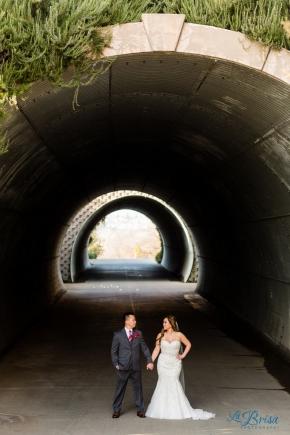 Bridges Golf Club Wedding Photographer