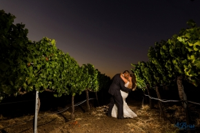 Leal Vineyards Wedding Photographer