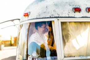Airstream Engagement