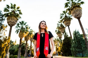 University of Arizona Graduation Photos